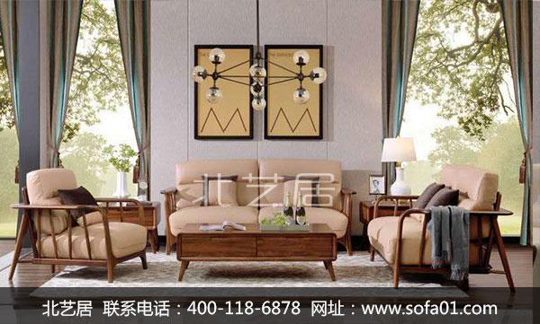 北艺居教您如何布置客厅家具