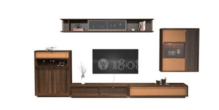 1808组合电视柜