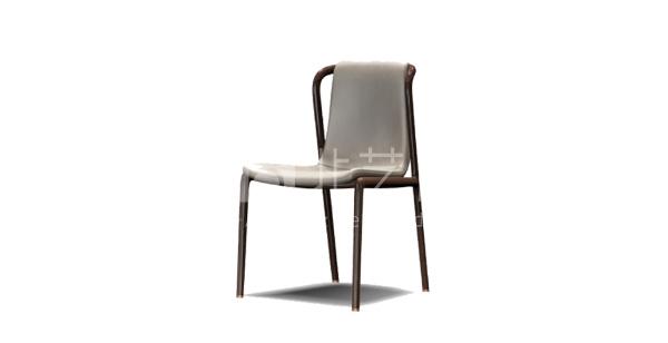 餐椅X556