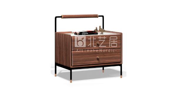床头柜X880