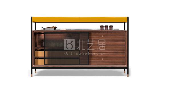 餐边柜X931